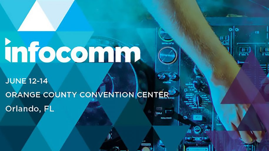 Bluesound Professional at infocomm 2019