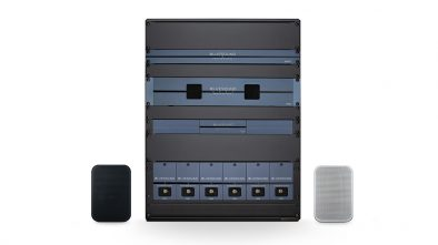 commercial audio hardware